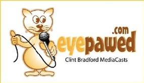 eyepawed.com site
